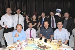 RTAS NEW YEAR DINNER 22-2-2019