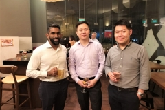 RTAS Members Networking Night 24-7-2019