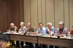 22nd ESC Meeting 24-8-2019