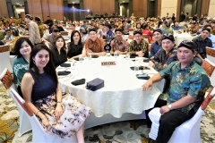 Gapkindo Annual Dinner 23-8-2019
